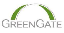 Logo GreenGate: Link zu GreenGate